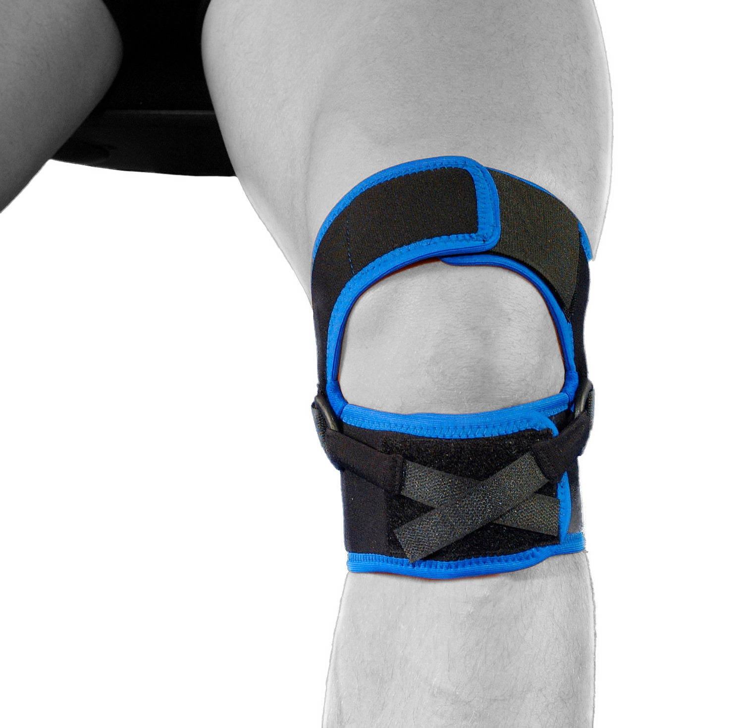 5239cd9608 Knee brace for Osgood-Schlatters disease and Jumpers knee