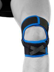 Knee brace Osgood-Schlatters disease