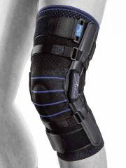 Knee orthosis for ACL injuries